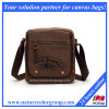 Fashion Canvas Messenger Bags Casual Shoulder Bags Crossbody Satchel Bag (MSB-034)