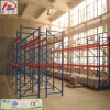 Warehouse Selective Pallet Racking with Ce Certificated
