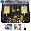 HID Xenon Ballast 45W AC Slim Digital D1s D2s HID Ballast 35W Blocks Ignition Electronic Ballast HID Bulb