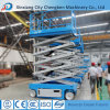 Small Hydraulic Scissor Lift Platform with Best Service