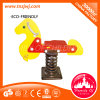 New Arrival Small Hobbyhorse Kid Animal Shape Spring Rider