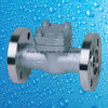ANSI Forged Stainless Steel Ss304 Flange End Piston Check Valve