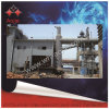 Chain Grate Coal Modificate to Pulverized Coal Furnace Project