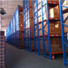 Heavy Duty Metal Racking System with Power Coating