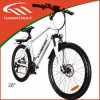 26inch Lithium Battery Alu Alloy Frame MTB Electric Bike with LED Display