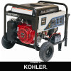Excellent Single Phase Gasoline Generator (BH8000FE)