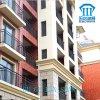 High Quality Wrought Zinc Steel Balcony Guardrail 020