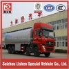 GLS Diesel Engine 16 Ton Tank Truck for Feed Transport