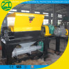 Models Are/Tubes/Living Garbage Uniaxial Shredding Machine