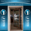 Aluminum Casement Windows with Newest Design and New Color