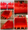 2.3cbm 36t Excavator Rock Bucket