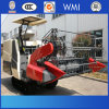 Mini Combined Harvester for Harvesting Wheat and Rice