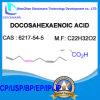 DOCOSAHEXAENOIC ACID CAS: 6217-54-5