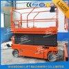 2016 Hot Sale 10m Adjustable Electrical Lift Platform