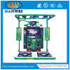 Popular Arcade Coin Operated Dancing Game Machines
