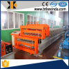 Double Layer Roofing and Wall Panel Forming Machinery