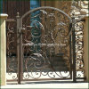 Super Quality Classical Hot Galvanized Wrought Iron Gate