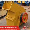 High Crushing Effciency Zirconite Hammer Crushing Machine