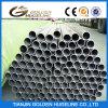 Black ASTM A106 Gr. B Sch80 Seamless Steel Pipe