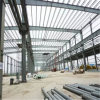 Modular Steel Structure Storage Warehouse From Professional Company
