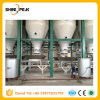 Automatic Complete Set Parboiling Rice Mill Plant
