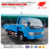 Factory Sale Blue Color 2 Tons Bulk Lorry Mini Truck