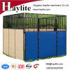 Portable Cheap Fronts Horse Stall with Mats for Sale