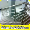 Stainless Steel Indoor Staircase Handrail (Keenhai-028)