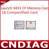 Launch X431 CF Memory Card 1g