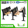 College Classroom Step Chair for Wholesale (SF-09H)