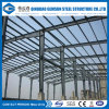 Customized Factory Workshop Steel Frame Building Houses
