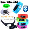 OLED Display Bluetooth Smart Bracelet with Anti Lost Function (E02)
