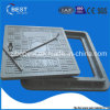 A15 Square 300*300*30mm SMC FRP Plastic Manhole Covers Weight