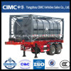 20′ ISO Shipping Tank Container