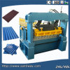 Steel Roof Tiles Roll Forming Machine