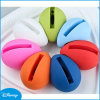 Newest Silicone Speaker, Cute More Color Silicone Horn Speaker