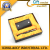 New Style Gift Set with Key Holder & Pen (KEM-012)