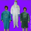 Disposable Water-Proof Coverall