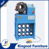 Nc Control Automatic Hose Crimping Machine Good Value for Price Vertical with Quick Change Tool