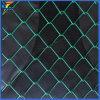 9 Gauge Diamond PVC Coated Chain Link Wire Mesh