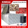 Professional Manufacturer of Heat Pump Dryer Type Vegetable Drying Equipment