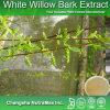 Red Williow Bark Extract Powdersalicin 15%-98% Supplied by 3W