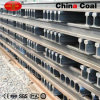 Railway Steel Rail 6kg, 9kg, 12kg, 15kg, 18kg, 22kg, 24kg, Light Rail, Heavy Rail, Crane Rail