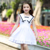 Cheap Professional Pinafore School Dress