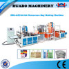 Fully Automatic Nonwoven Bag Making Machine