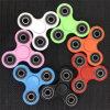 Manufacturer Plastic Trefoil Fidget Spinner for Adhd, Ptsd, Boredom