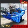 Tracked/Self-Propelled Harvesting Machine, Full Feeding Rice Combine Harvester (4LZL-2.0)