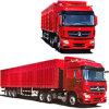 420HP Prime Mover Truck for North Benz