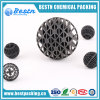 Plastic Bio Ball Biofilter Media in Aquarium Water Treatment