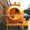 Popular and Reliable Concrete Mixer (JZC250)